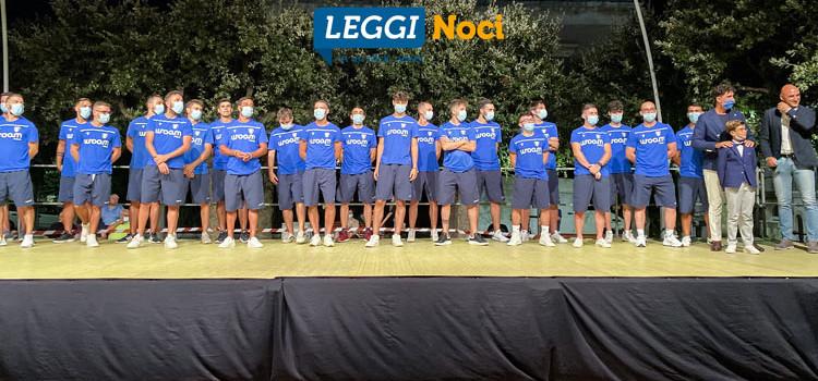 Noci Azzurri 2006, Prima Categoria: tutti i volti della nuova stagione
