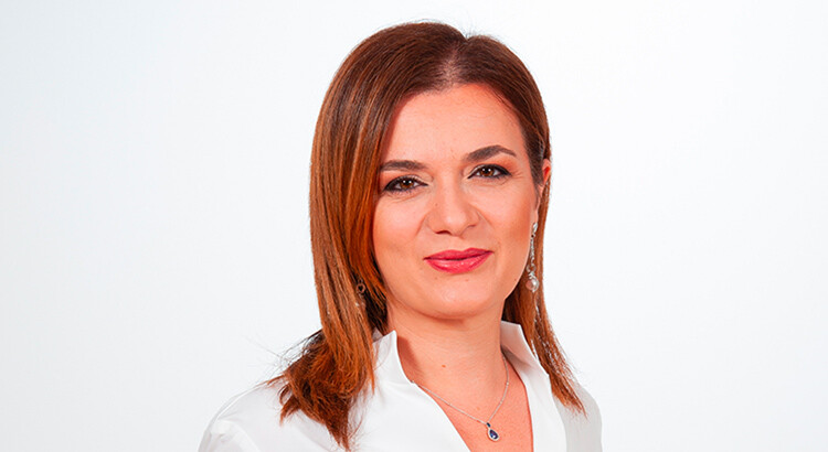 Lucia Parchitelli eletta Consigliere Regionale