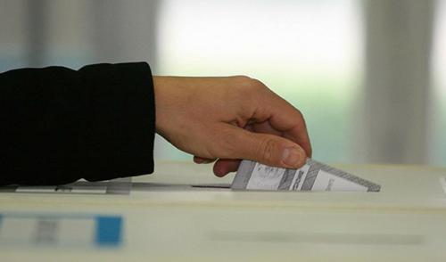 Spoglio in diretta del Referendum e delle Elezioni Regionali