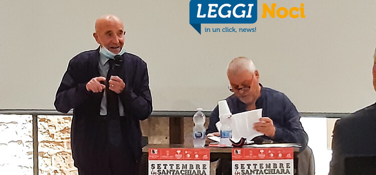 Il secondo dopoguerra nocese attraverso i ricordi di Diego Gentile