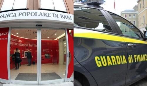 Arrestati Giacomo Fusillo e Gianluca Jacobini. Interdizione per Vito Fusillo