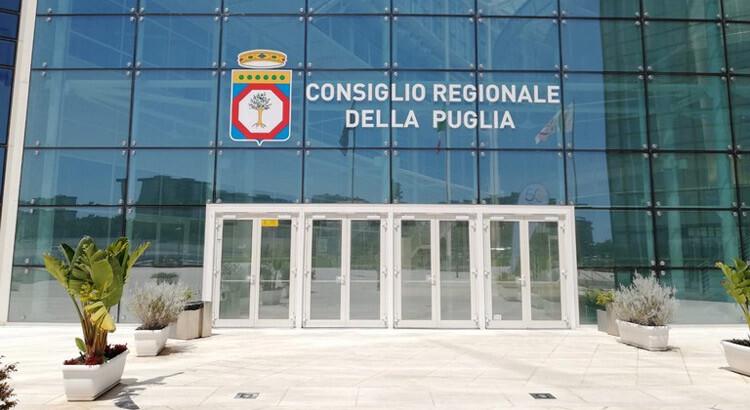 Corte d'Appello proclama i Consiglieri Regionali della Puglia