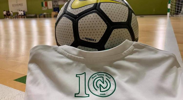 Calcio a 5 femminile: si riparte dalla serie C