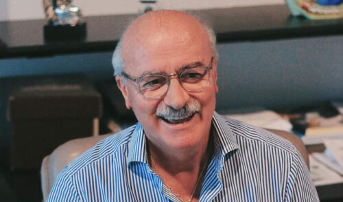 Piero Liuzzi ringrazia i concittadini
