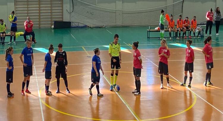 La New Team Noci riparte dal campionato regionale: debutto con pareggio