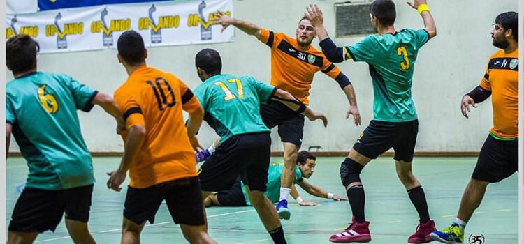 Pallamano – Serie A2: Seconda vittoria consecutiva per la Noci Pallamano