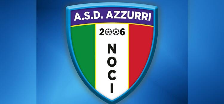 Noci Azzurri 2006: al via i campionati giovanili; la prima squadra esordisce domenica 18 in casa