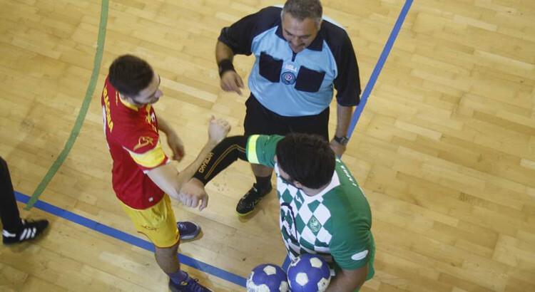 Buona la prima per la Noci Pallamano: debutto con vittoria contro il Palermo