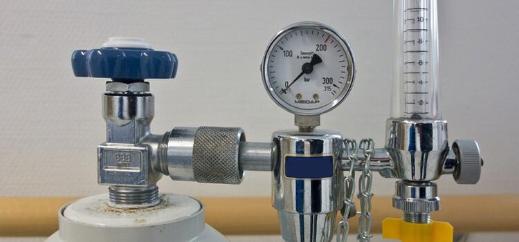 Covid-19: parte servizio ossigenoterapia liquida domiciliare