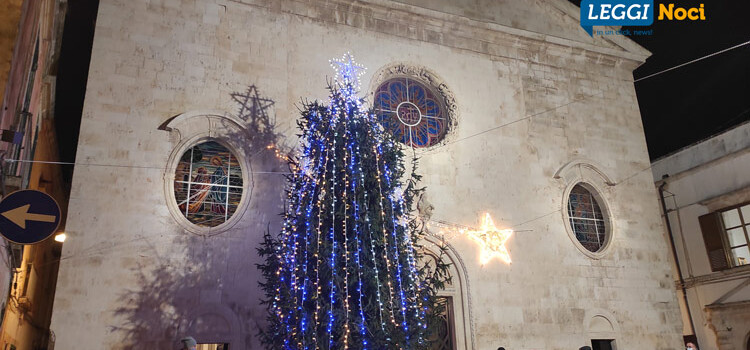 Celebrazioni del Natale: orario e modalità