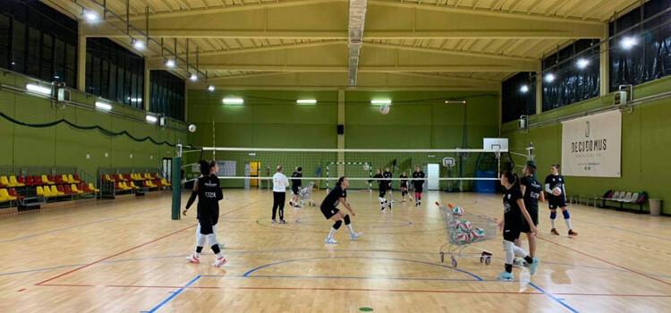 Pallavolo: la Grotte Volley Noci torna ad allenarsi