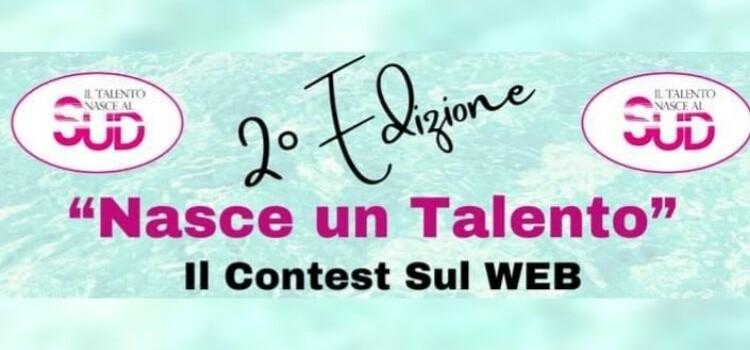 """L'intrattenimento si sposta online: è iniziato il web contest de """"Il Talento nasce al Sud"""""""
