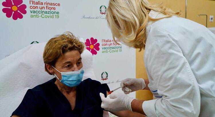 Covid: oggi il V-day, le prime dosi di vaccino in Puglia