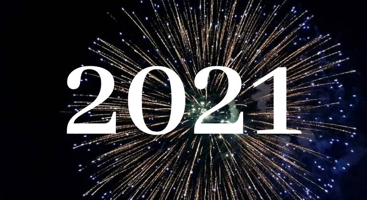 Buon 2021 da LeggiNoci
