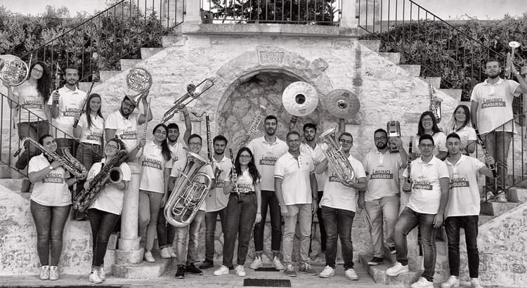 I musici pugliesi premiati al Global Music Awards