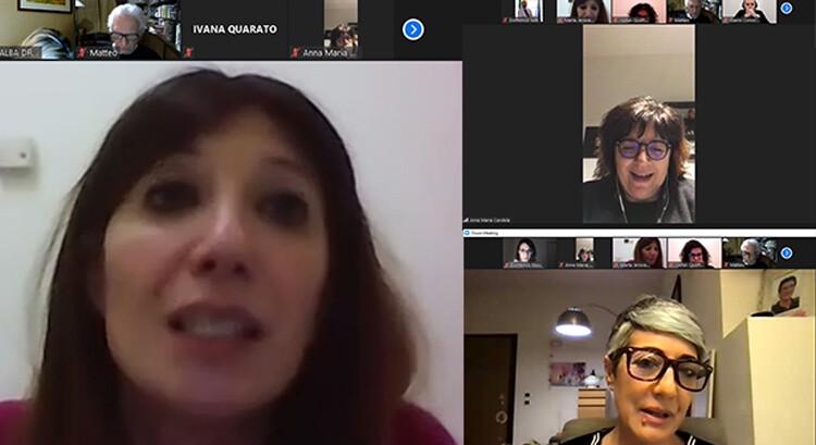 Riforma del Terzo Settore: un incontro online con le associazioni