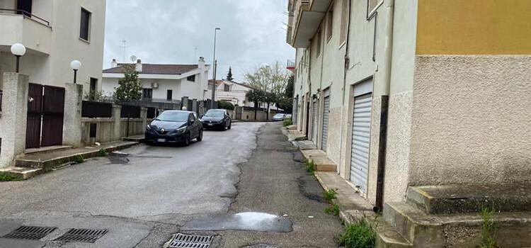Viabilità urbana: al via i lavori di ripristino della pavimentazione stradale