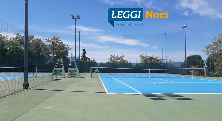 Riparte il Parco in Via Elio Vittorini con il Circolo Tennis Noci