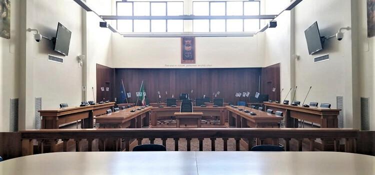 Torna a riunirsi in presenza il Consiglio Comunale per l'approvazione del Bilancio
