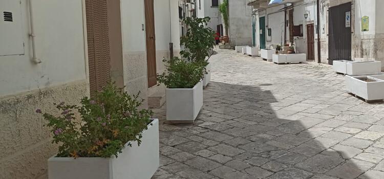 EDÈNOCI: un giardino sociale diffuso nel cuore del centro storico