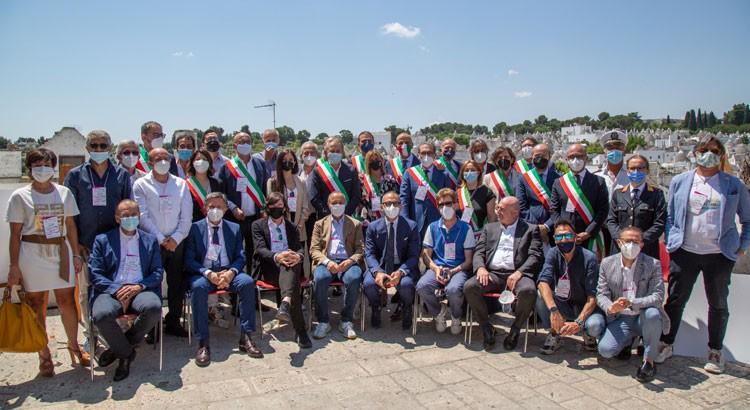 Ciclismo donne, La «Costa dei Trulli» ospiterà il Campionato italiano élite il 20 giugno