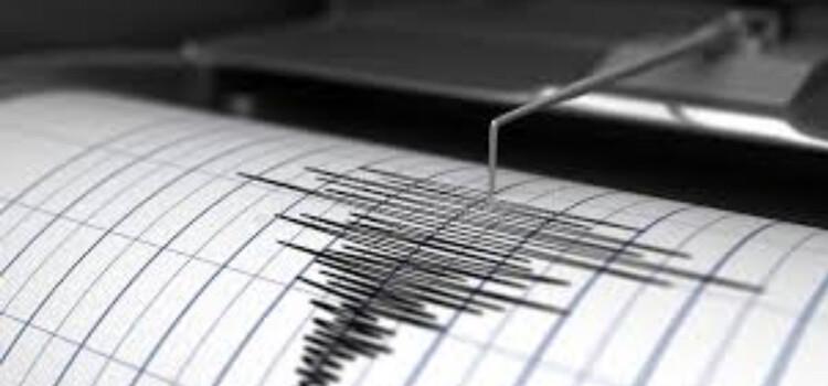 Terremoto in provincia di Bari
