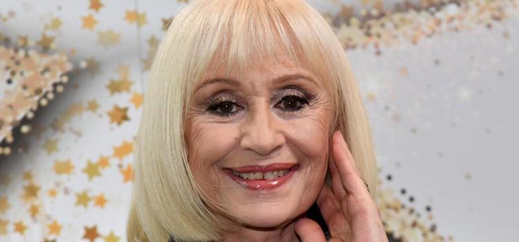 E' morta Raffaella Carrà, la regina della TV
