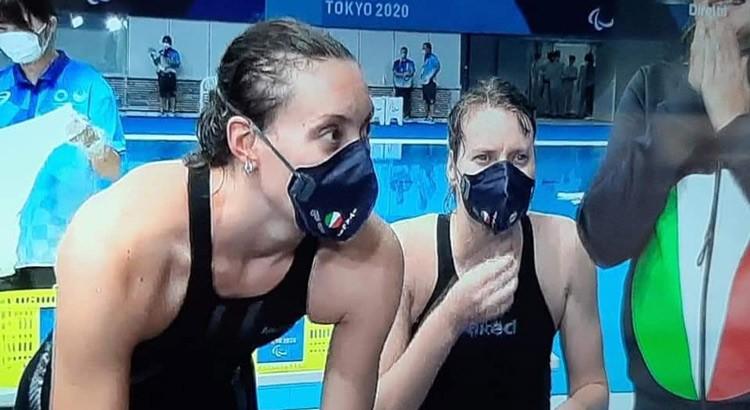 Vittoria Bianco vince l'oro alle Paralimpiadi