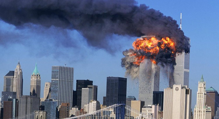 11 settembre 2001: tra Noci e New York, il ricordo