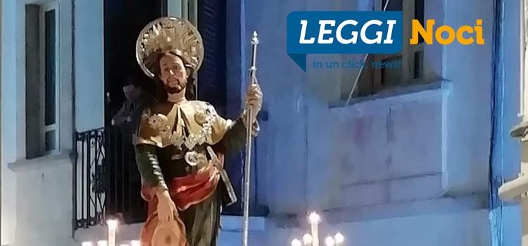 Festa di San Rocco: tra devozione e mancato divertimento
