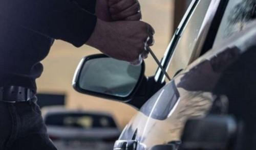 Auto rubata in Basilicata: ritrovata a Noci