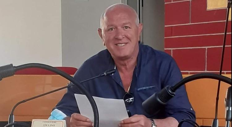 Antonio Villino eletto Consigliere al Municipio Roma VI