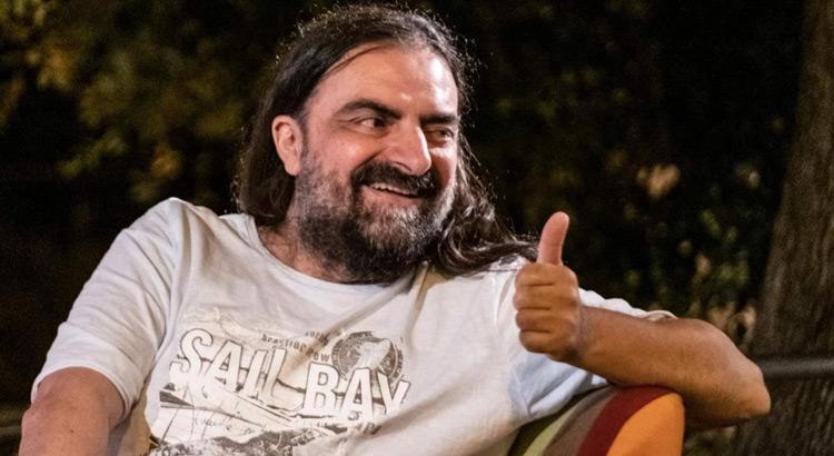 LeggiNoci incontra il comico Elio Angelini