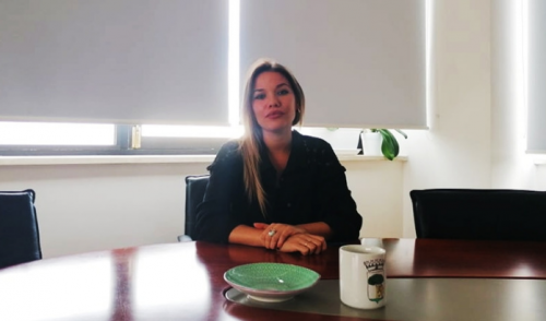 Nominato dal Sindaco il nuovo Assessore: è Angelica Intini
