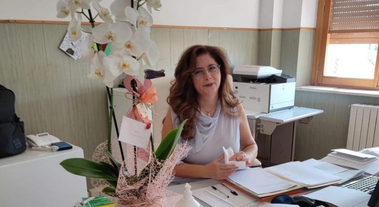 """Prof.ssa Vanna D'Onghia: la nuova Preside dell'I.C. """"Gallo-Positano"""""""